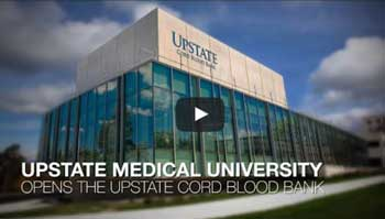 Upstate Cord Blood Bank - Cord Blood Banking in Syracuse New York